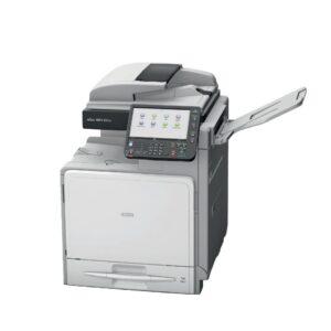 Ricoh MP C401ZSP