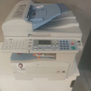 Ricoh mp201