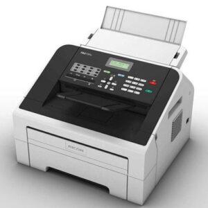 ricoh fax1195l