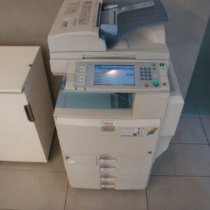 Ricoh mpc3300