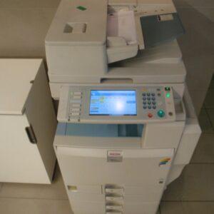 Ricoh mpc5000