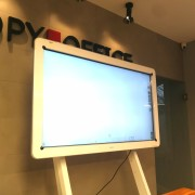 Ricoh D7500 INTERACTIVE WHITEBOARD