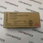 Toner Ricoh P C600 magenta